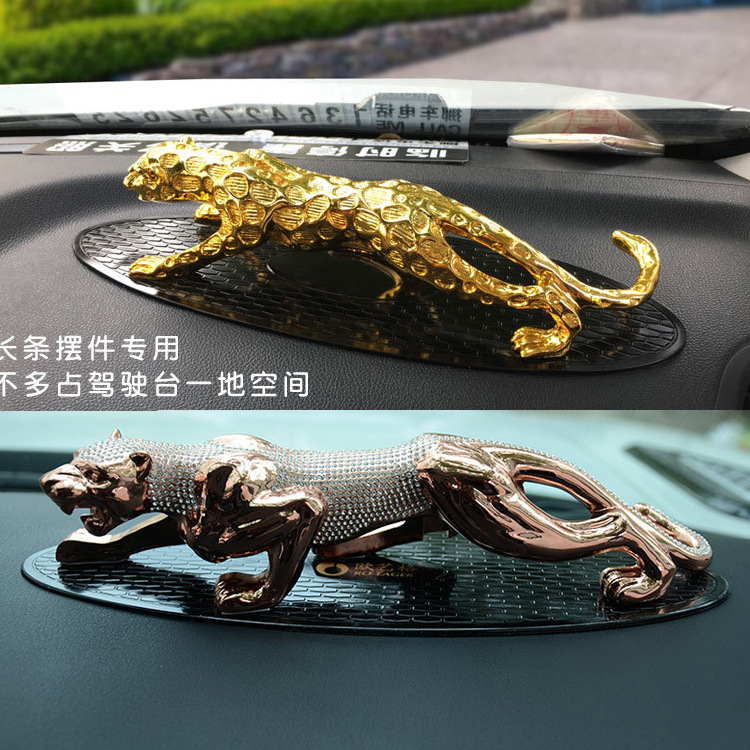 Strong Grip Dashboard Pad for Car Decorations
