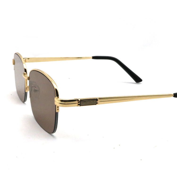Protective Wear-Resistant Sunglasses for Summer Eyewear