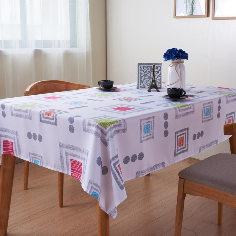 All About 'em Plants Tablecloth