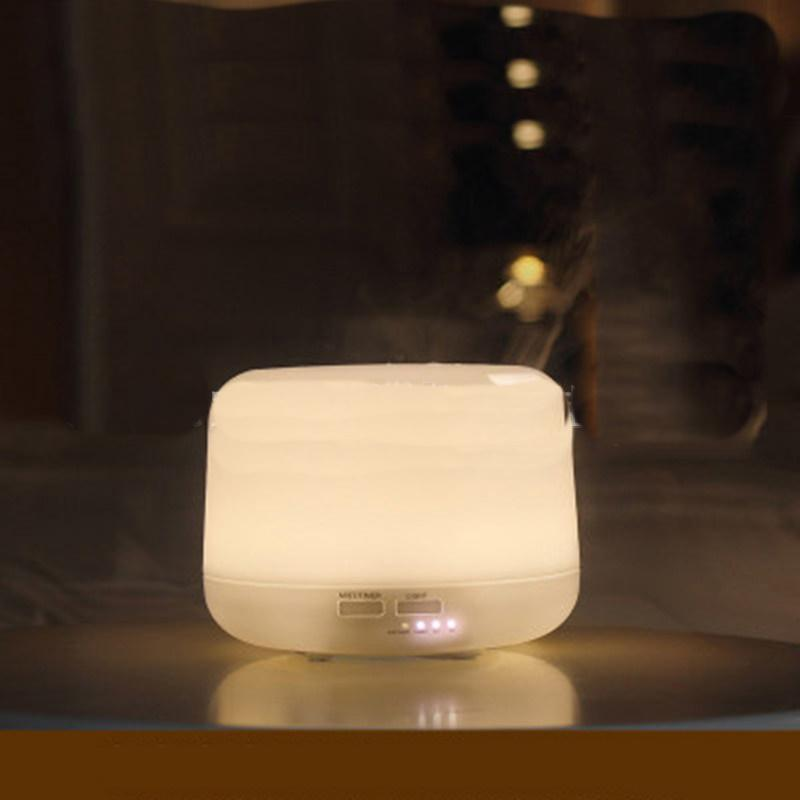 Mini Home Air Humidifier