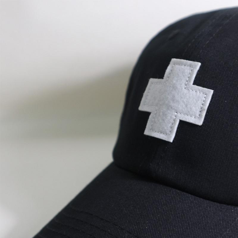 Embroidered Places and Faces Cap for People Who Love to Travel