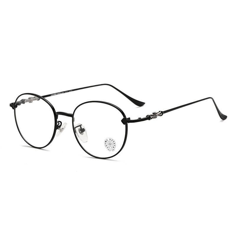 Schel Metal Frame Sunglasses