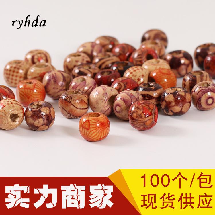 Stylish Beads for DIY Fun Time