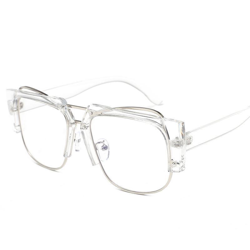 Felman Retro Oversized Sunglasses