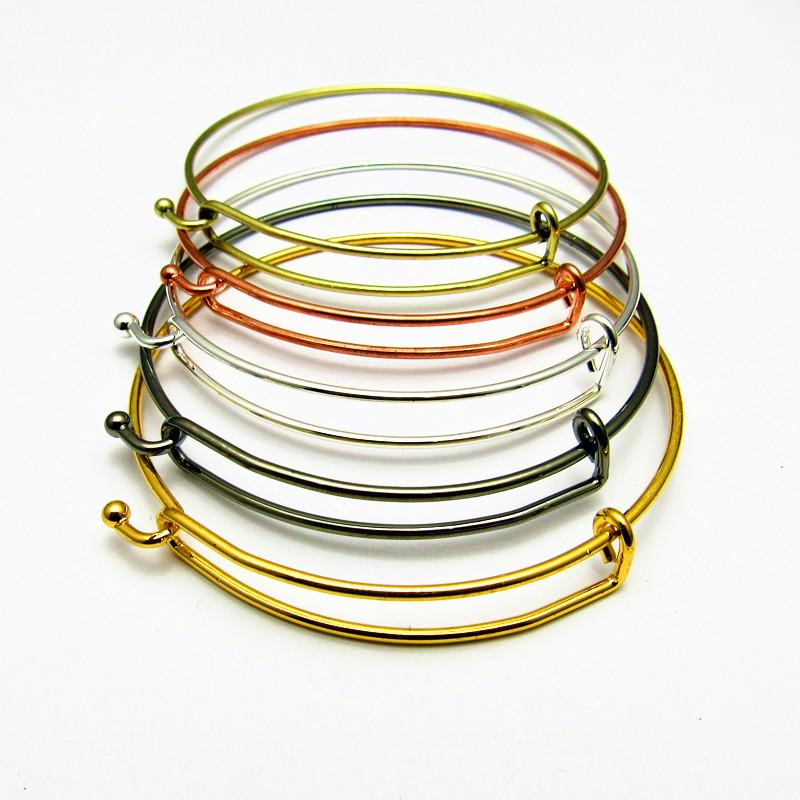 Minimalist Push and Pull Bracelet