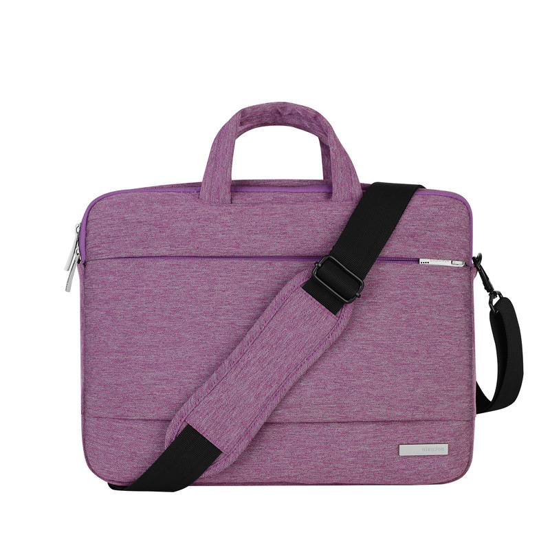 Top-Grade Nylon Laptop Bag for Business Meeting and Office Use