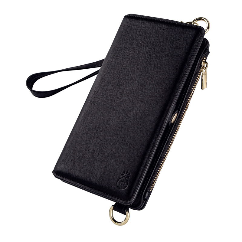 Leather Mobile Phone Case for iPhone
