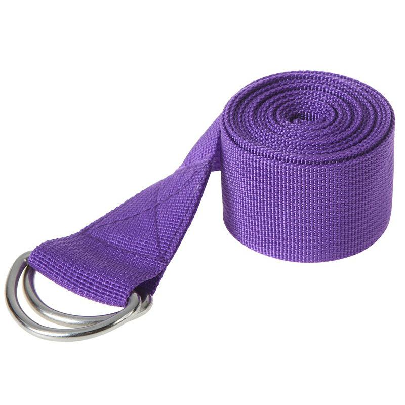 Classic Yoga Strap
