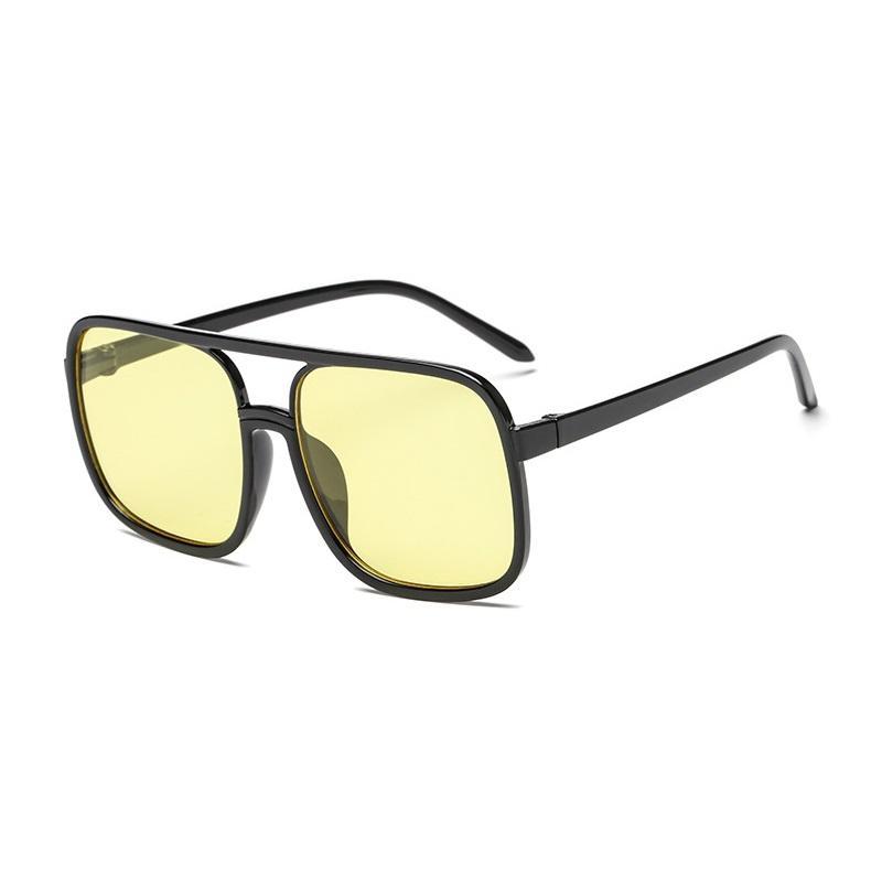 Nerdy Type Sunglasses
