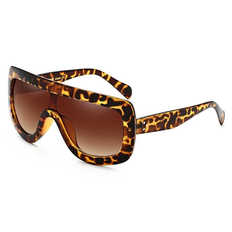 Fydd Shield Sunglasses