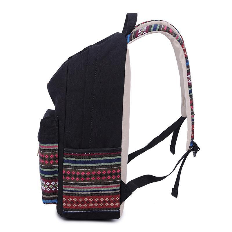 Southwest Half Pattern Backpack