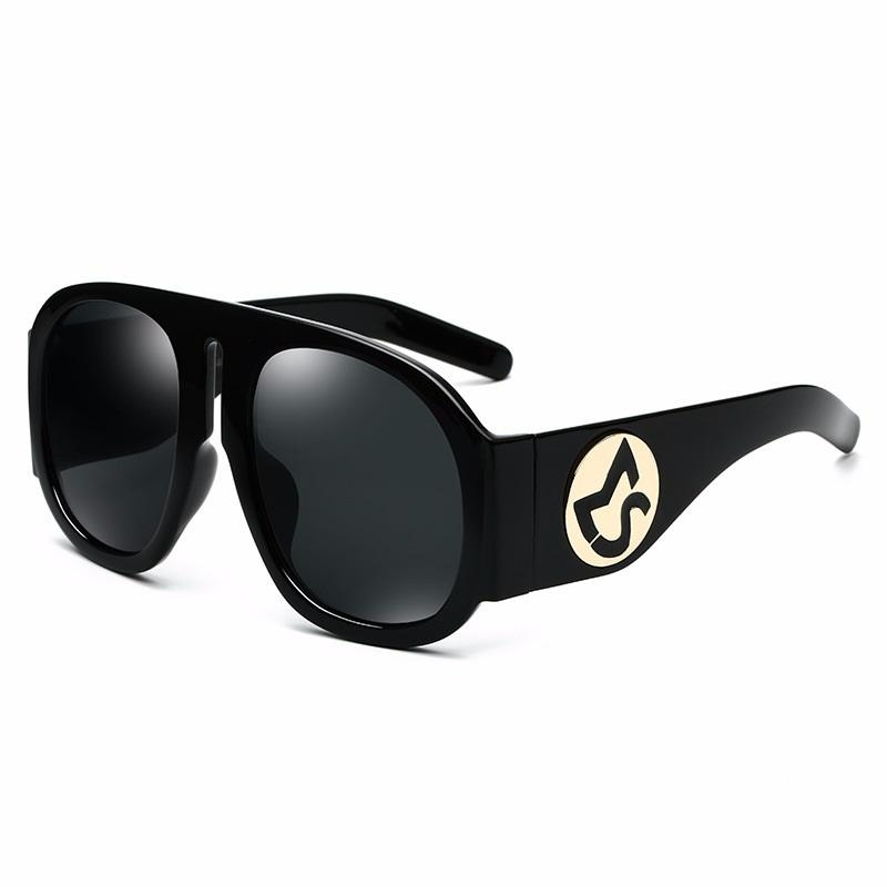 Killian Oversized Sunglasses