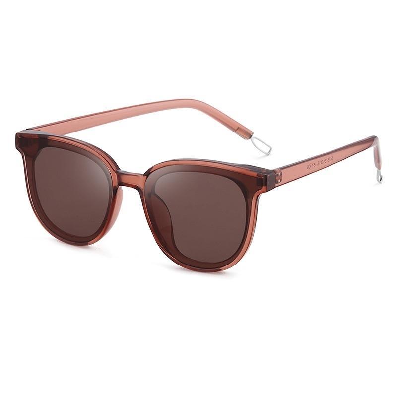 Retro Allan Wayfarer Sunglasses