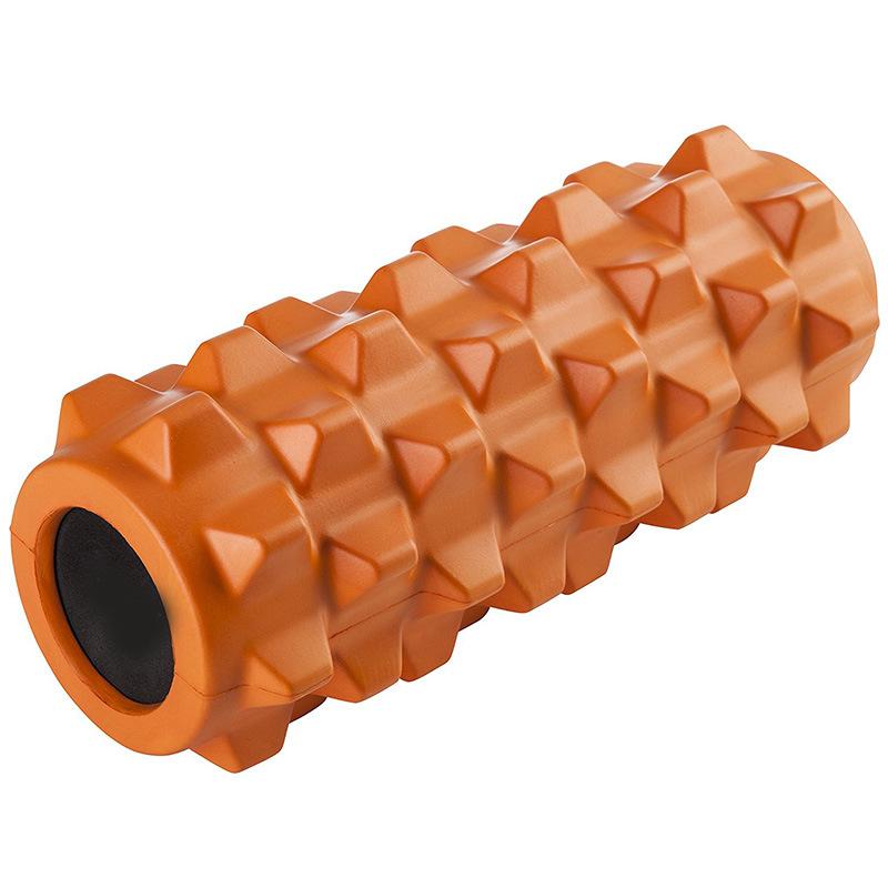 Bright Colored Yoga Foam Roller