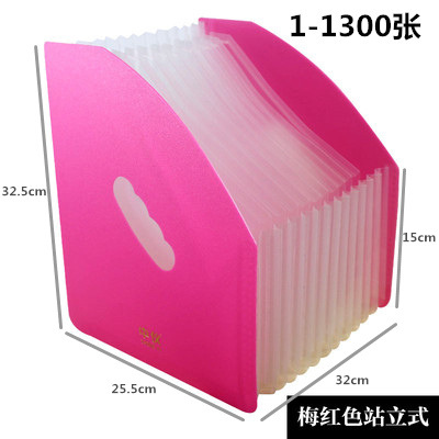Essential Accordion File Organizer for Government Offices