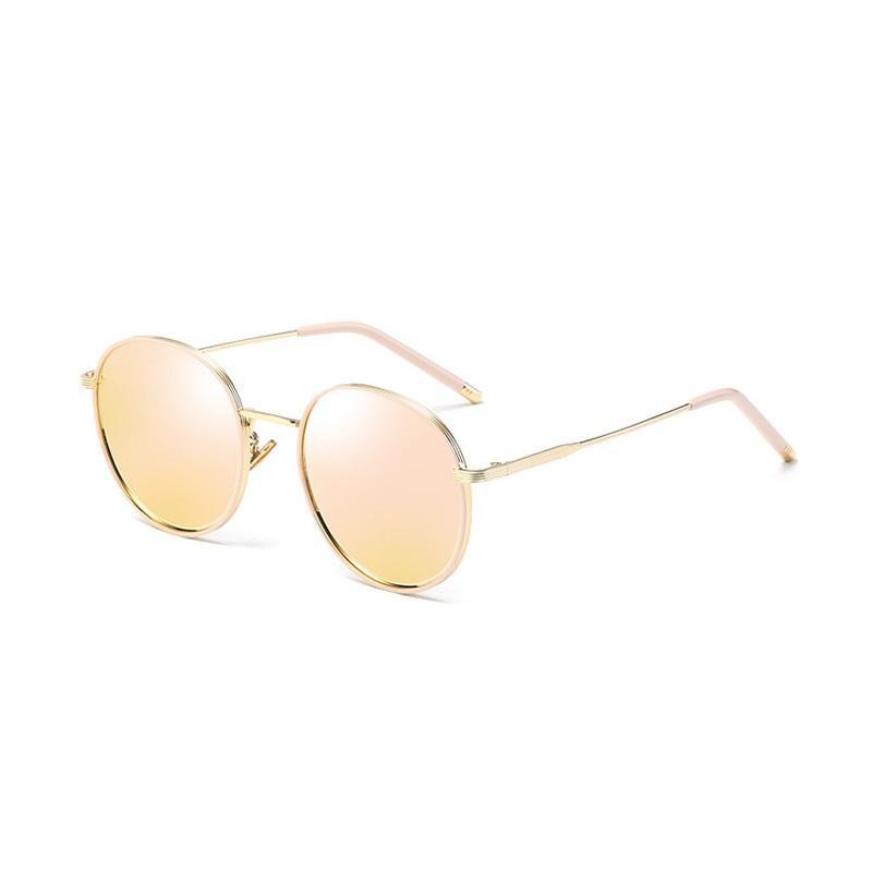 Retro Streetwear Sunglasses