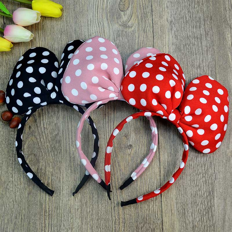Adorable Cloth Headband for Quirky Days