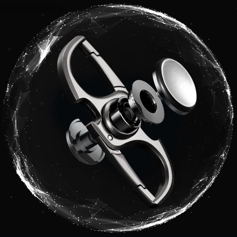 Bottle Cap Opener Fidget Spinner