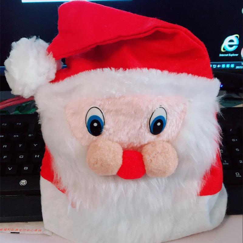 Marvelous Santa Hat for Wonderful Family Reunions