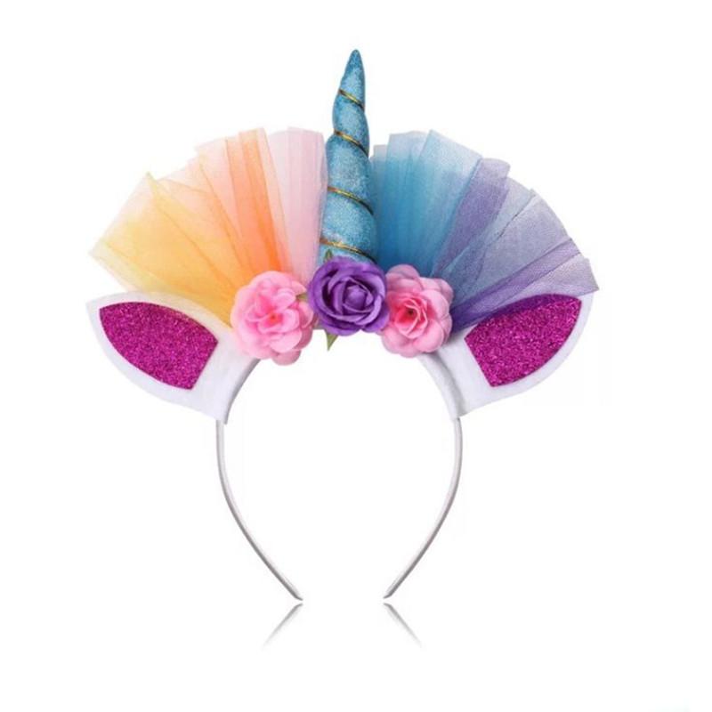 Unicorn Magic Headband