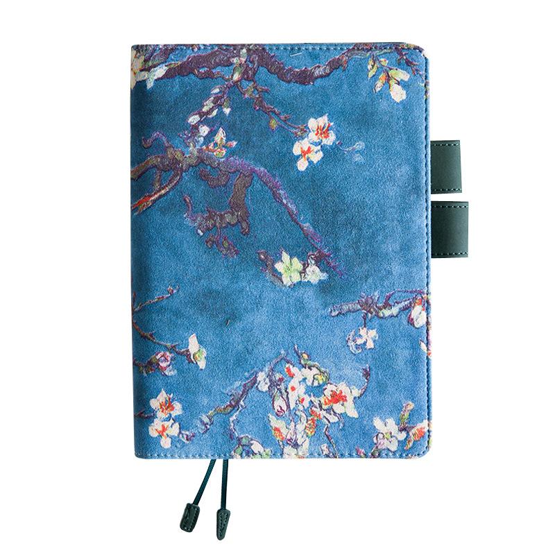 Van Gogh Almond Blossom Design Notebook for Journal