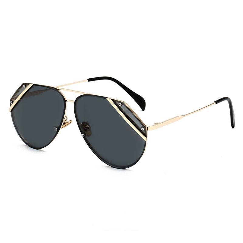 Battista Aviator Sunglasses