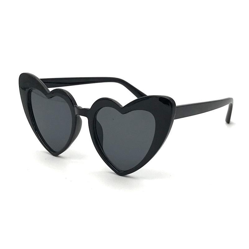 Classic Heart Sunglasses