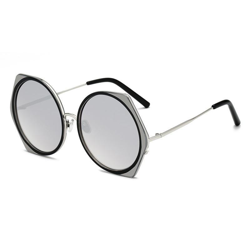 Elise Retro Sunglasses