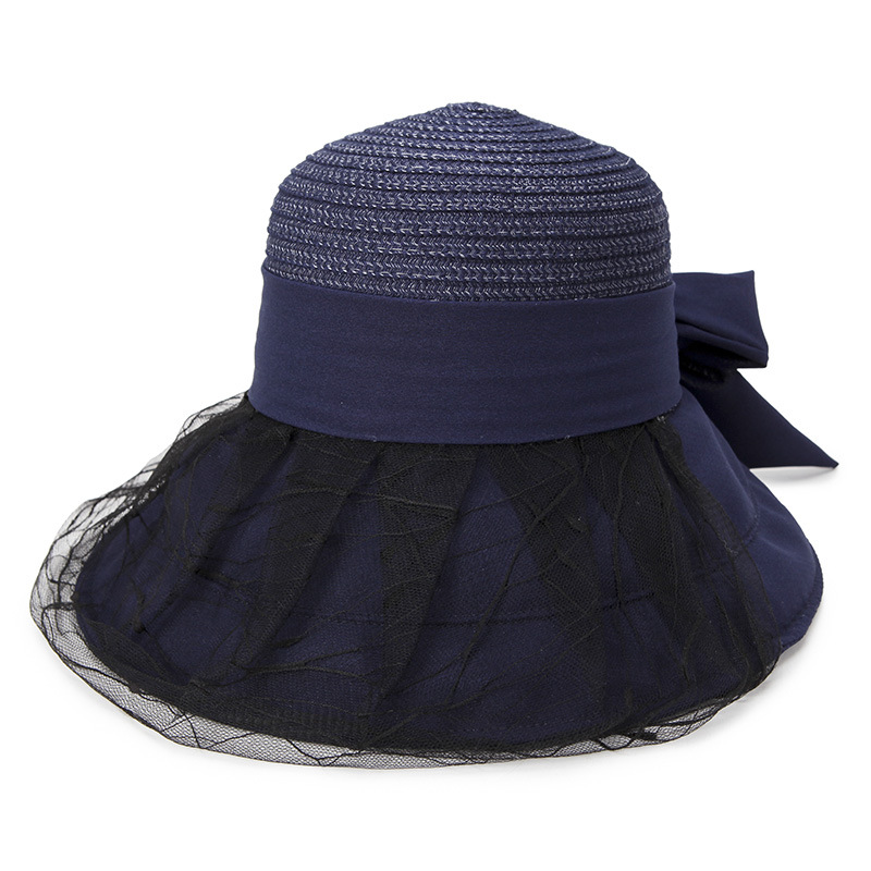 Pretty Breathable Hat for Summer Outings Headwear