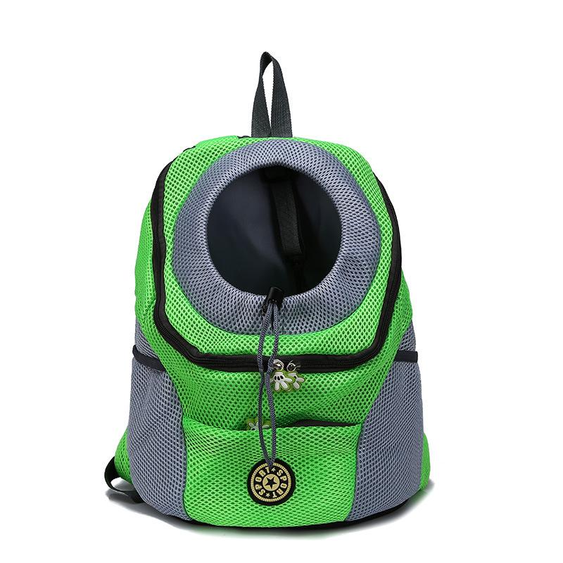 Breathable Dog Backpack