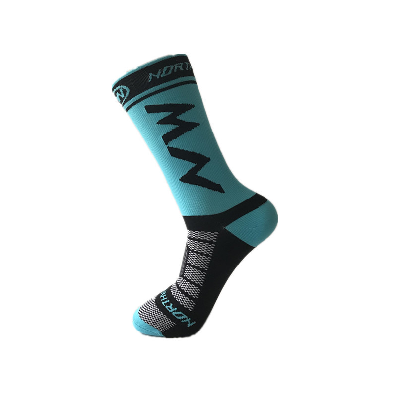 Breathable and Sporty Socks for Outdoor Activities