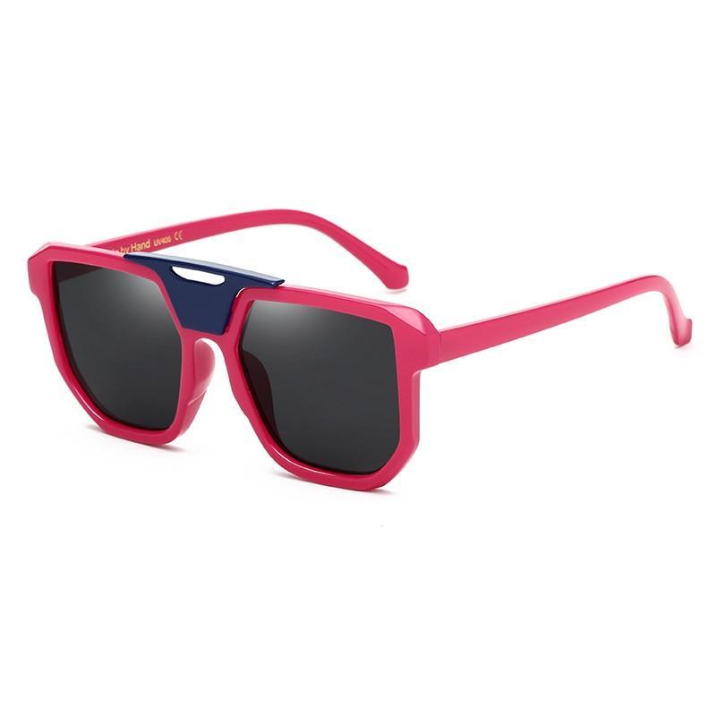 Matching Colors Sunglasses