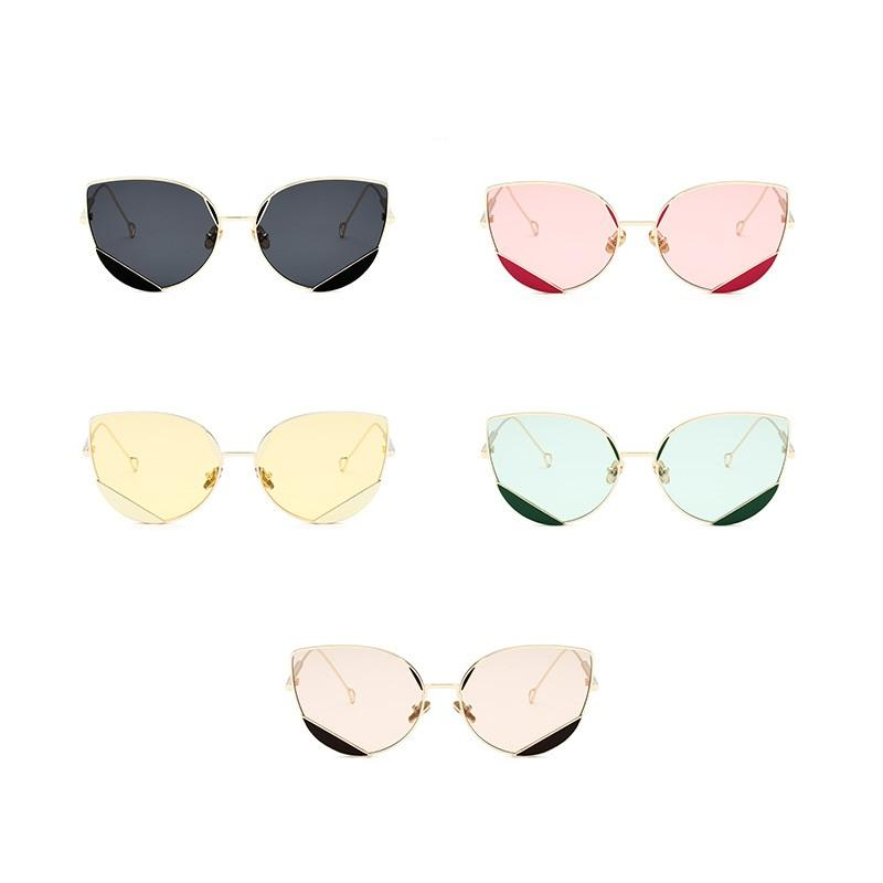 Keen Cat Eye Sunglasses