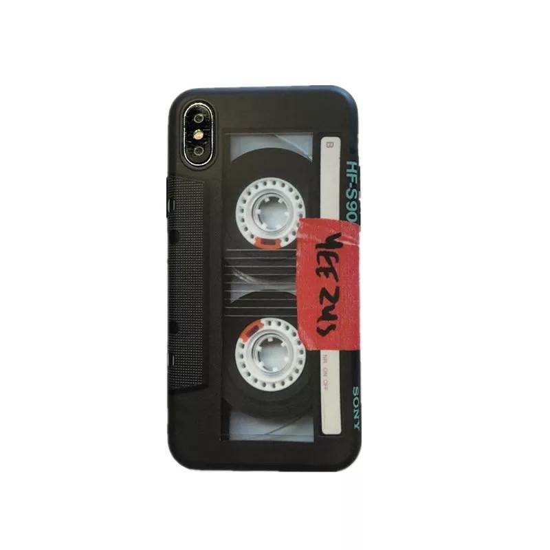 Cassette Tape Phone Case