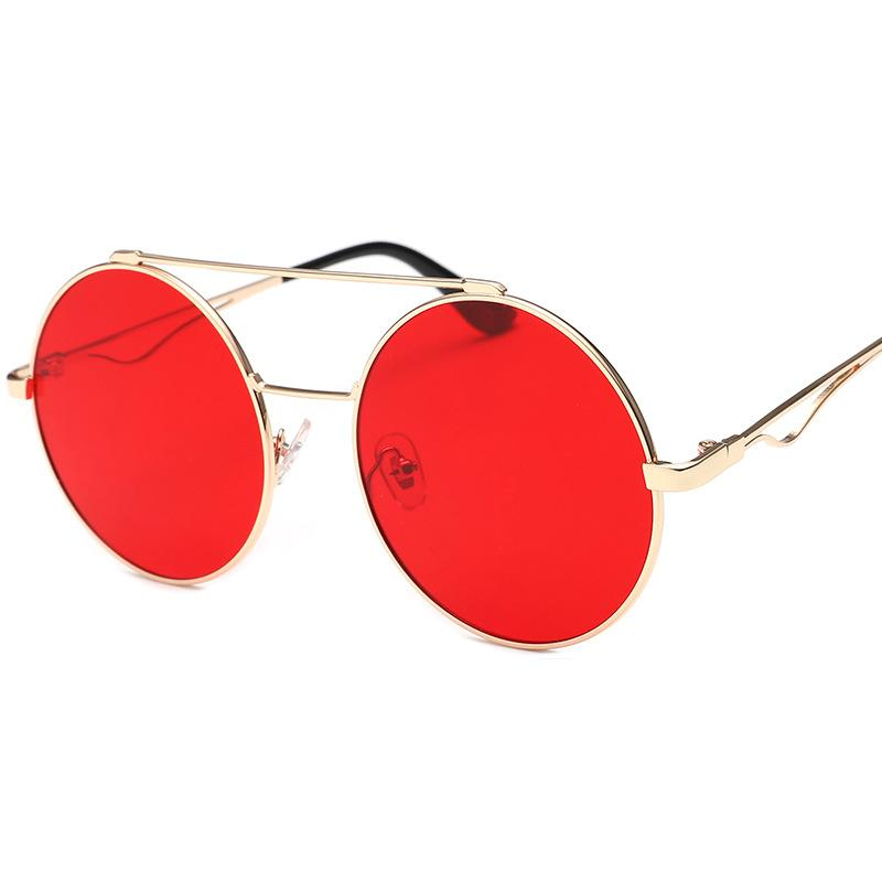Imma Runway Model Sunglasses