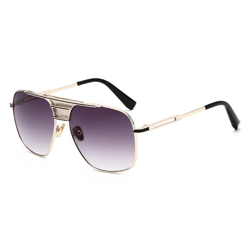 Scila Aviator Sunglasses
