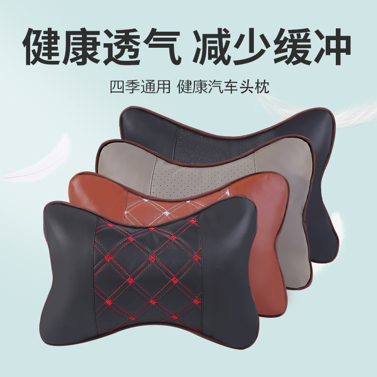 Comfy Neck Pillow for Car Use
