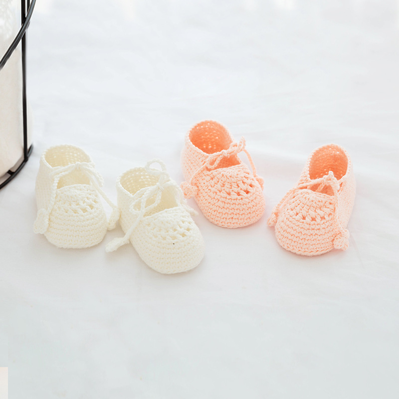 Soft Cotton Sandals for Toddler Wear