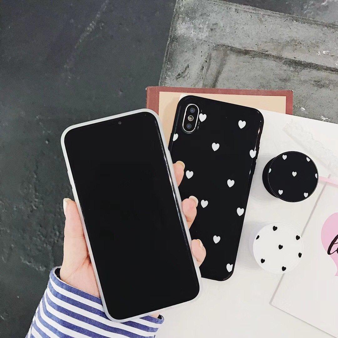 I'm in Love Phone Case