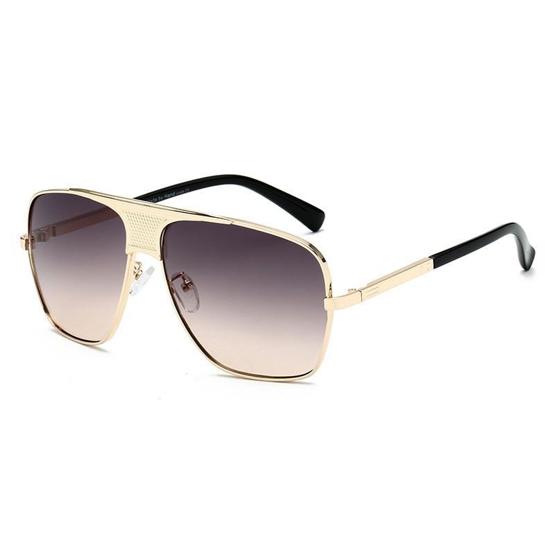 Obsessional Sunglasses