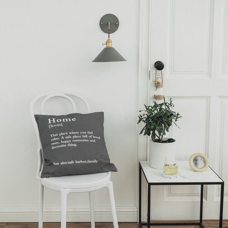 Nordic Statement Pillow Set
