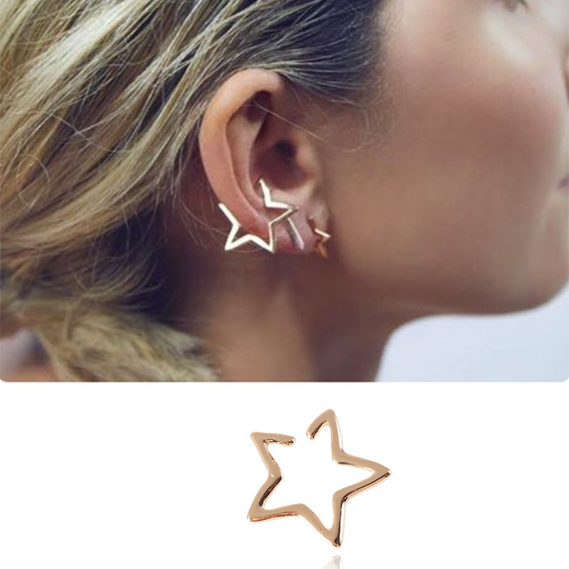 Unique Star Earrings for Everyday Use
