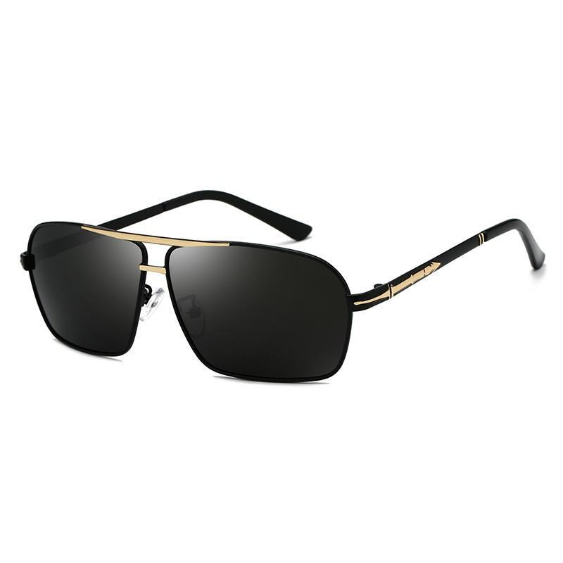 Earl Aviator Sunglasses