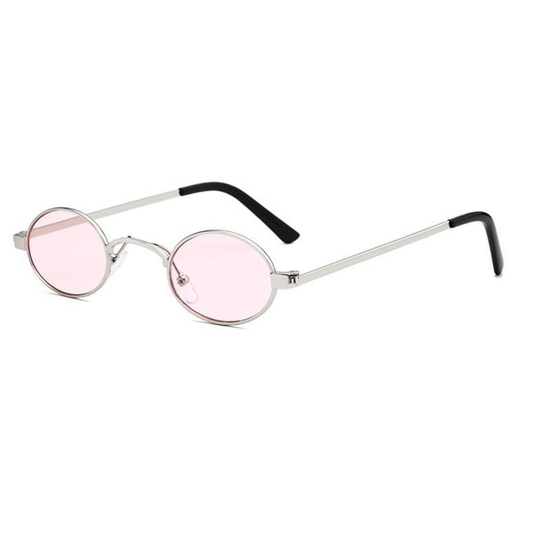 Wide Bridge Victorian Sunglasses