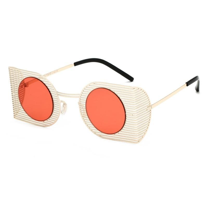 Leene Pop Punk Sunglasses