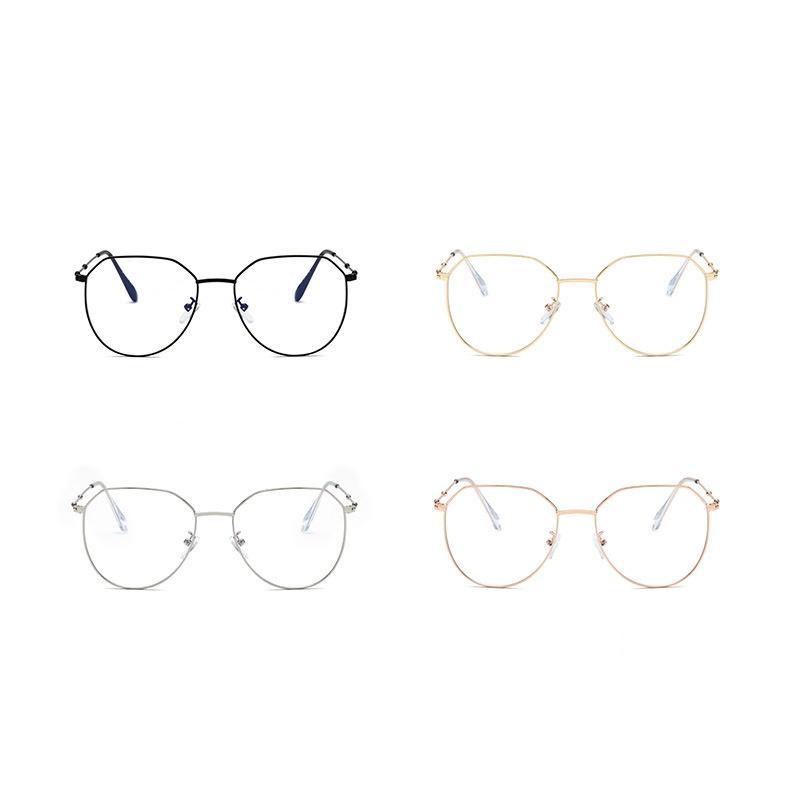 Gualter Metal Frame Sunglasses