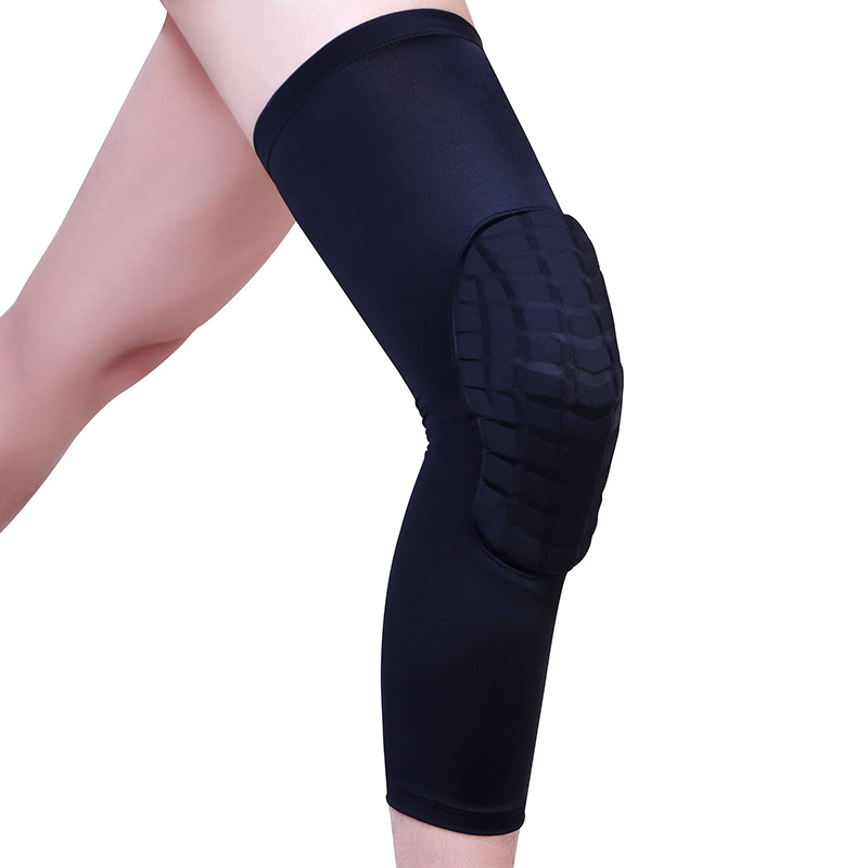 Comfortable and Protective Knee Pads for Athletes