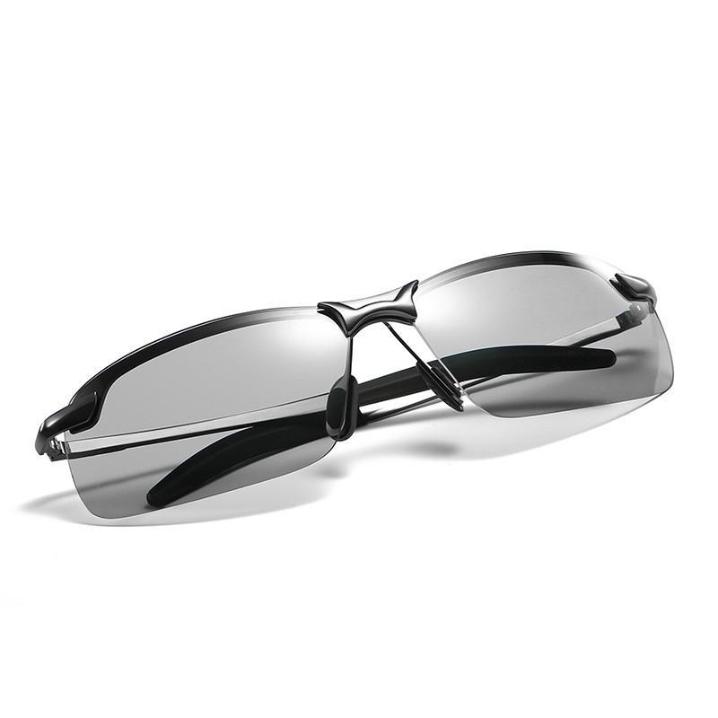 Hazy Polarized Sunglasses