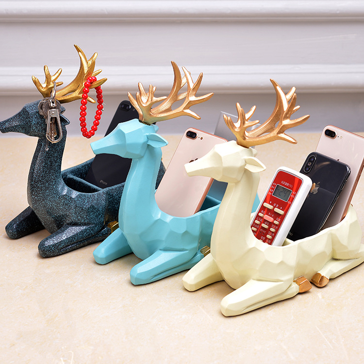 Facile Deer Cellphone Holder for Less Hassle Placement