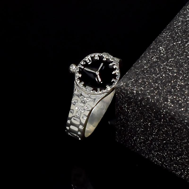 Black Watch Ring Men